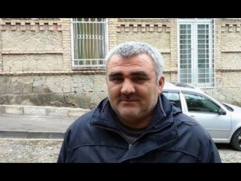 Rustavi-2 Interviews Jailed Azerbaijan Journalist