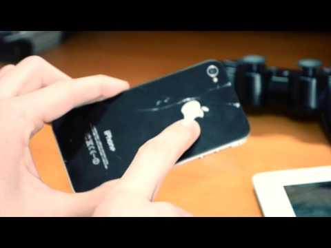 Как убрать активацию на айфоне 4s