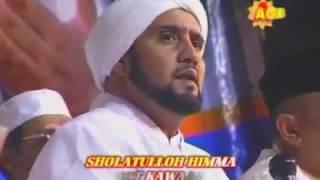 Qoshidah Sahabat Nabi (Sholawat Al Kawakib) - Habib Syech Bin Abdul Qodir Assegaf