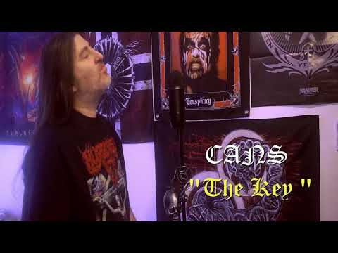 """Cans """" The Key """" ( vocal cover )"""