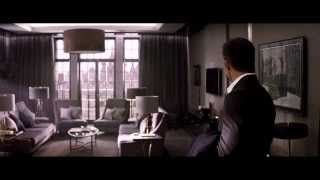 Джек Райан: Теория Хаоса - Расширенный эпизод из фильма