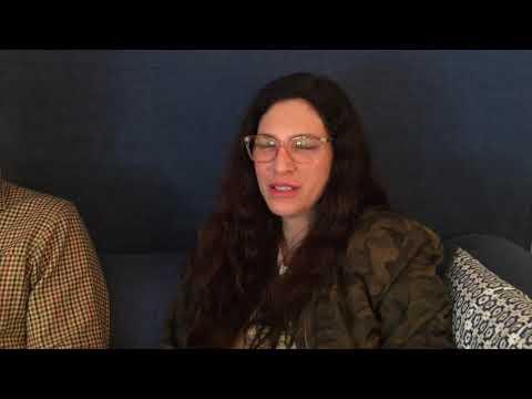 LAURA SILVERMAN explains