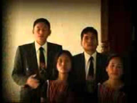 Nang Kido Dim Rengme (Karbi Gospel Song). mp4