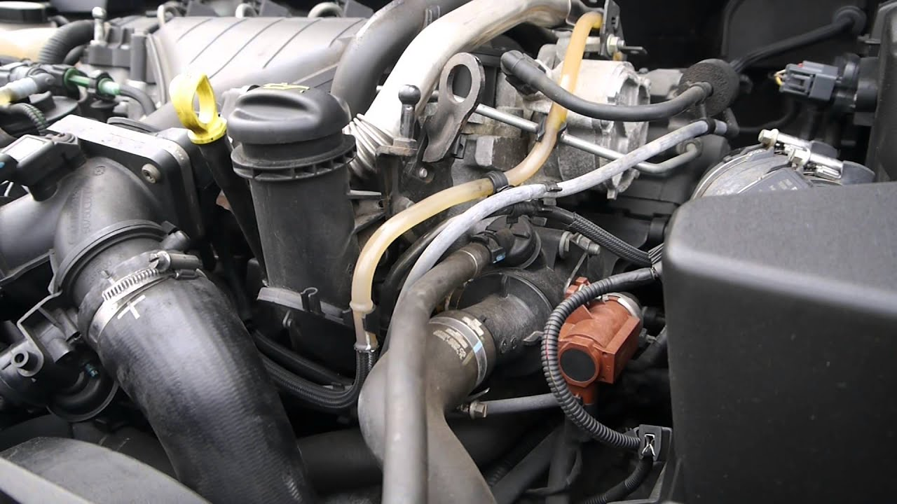 Problems with Volvo V50 SE 20D Diesel Engine air in the fuel system : Bought from NMJ Motorhouse