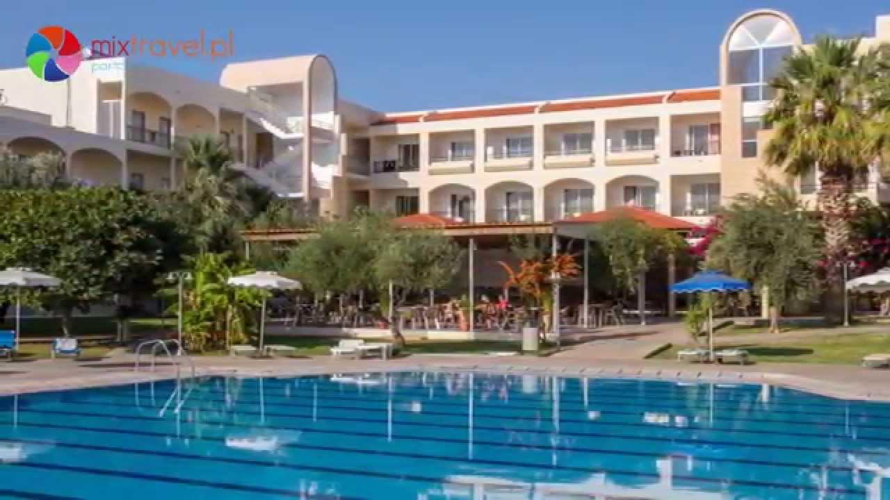 Marianna Palace Hotel Rhodos