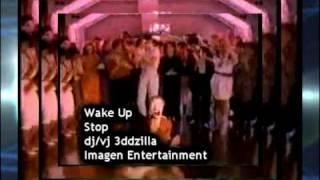 Stop Wake Up