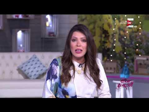 ست الحسن - إنطلاق فعاليات الدورة الثانية لمهرجان أسوان الدولى لسينما المرأة  - 14:21-2018 / 2 / 20