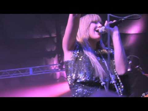 grace potter and the nocturnals  low road