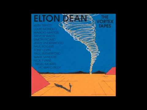 Elton Dean - 'Second Thoughts'