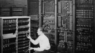 Franck Kartell - I need a new computer (2005)