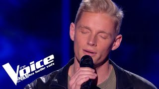 Lady Gaga & Bradley Cooper – Shallow | Terence James | The Voice All Stars France 2021 |...