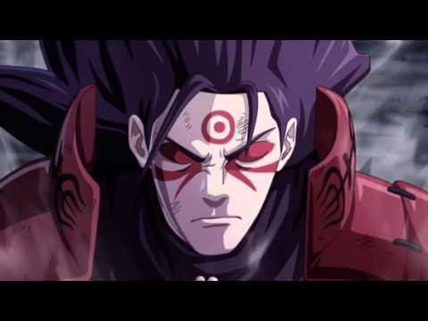 Dominic & BAKER Boi - Hashirama (Prod. By Dansonbeats) (Naruto Rap)