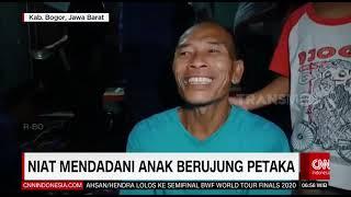 Niat Mendadani Anak Berujung Petaka | REDAKSI PAGI (30/01/21)