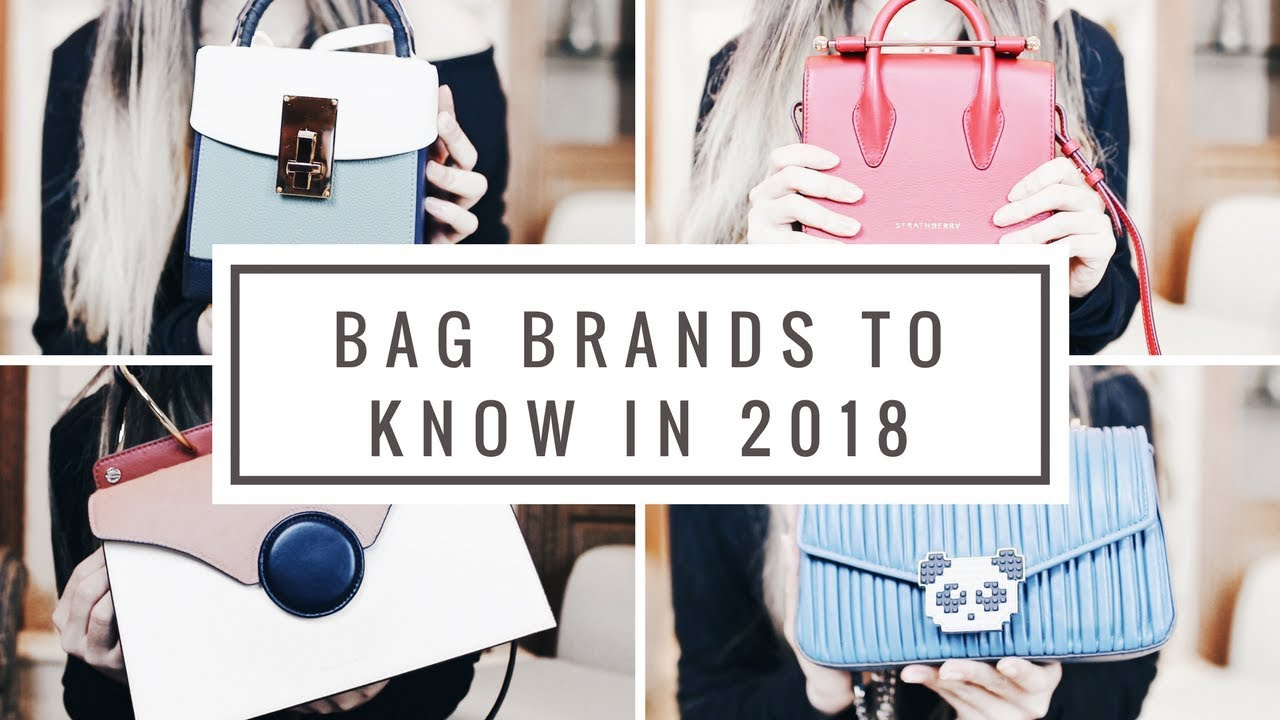 ede430493b28f7 BAG BRANDS TO KNOW IN 2018 | Ft. Strathberry, Danse Lente, the VOLON, &  More! by Christine