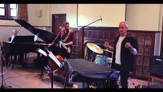 RMI Presents Jazz Up Close: Robby Ameen