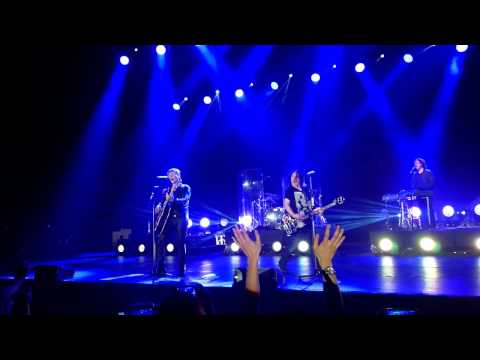 Goo Goo Dolls - Black Balloon (LIVE in...