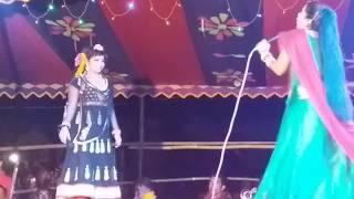 পালা গান | জাতরা নাটকে দুই বান্ধবীর নাচ ও গান | Bangla Jatra Pala | Pala Song | Jatra Natok 2017