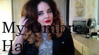 My Ombre/DipDye Hair Thumbnail