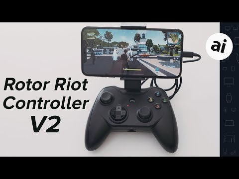 rotor-riot-gaming-controller---l3-and-r3-on-ios!