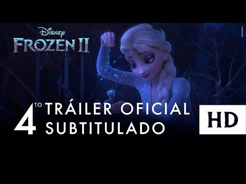 Segundo trailer de
