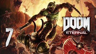 DOOM Eternal | En Español | Final - Capítulo 7