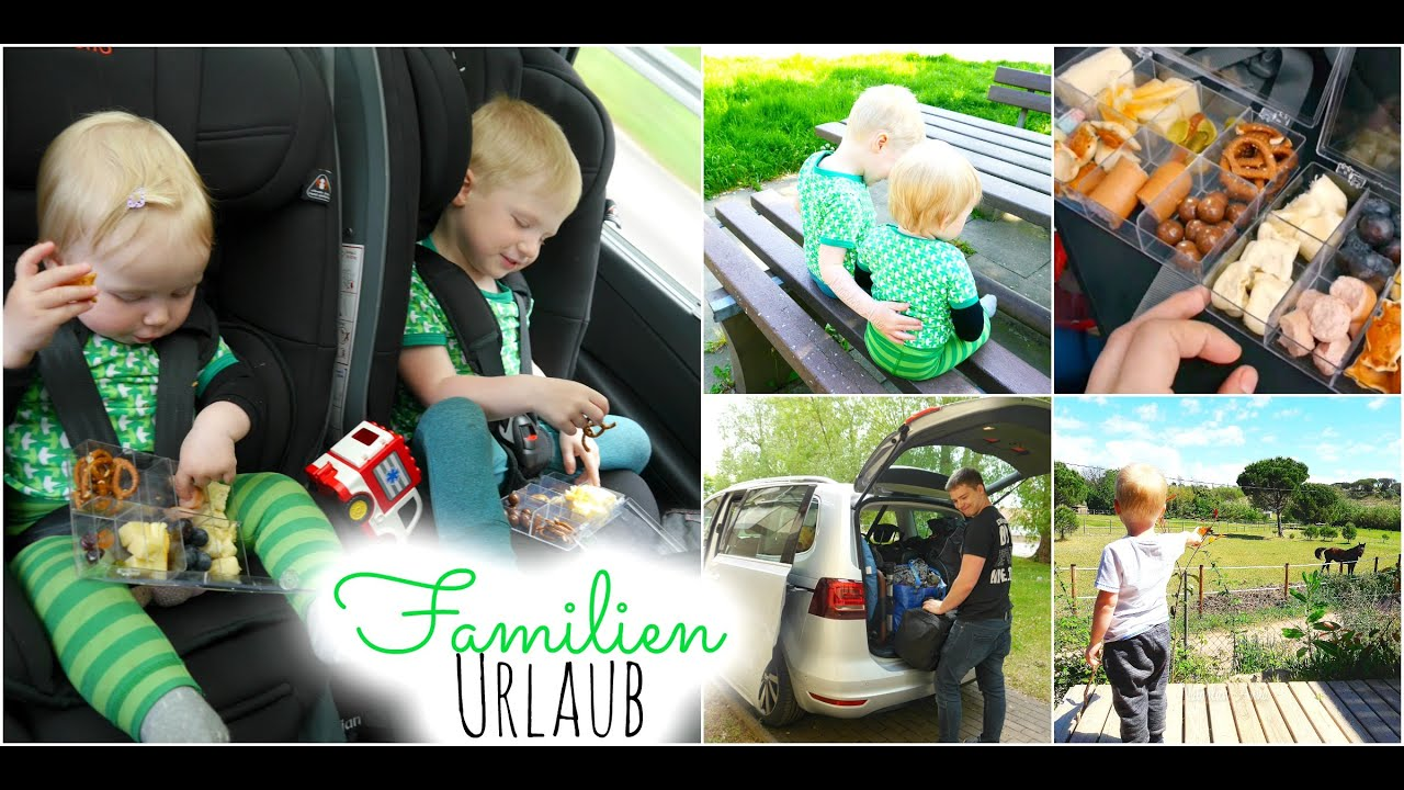 familienurlaub 1 lange autofahrt mit kindern. Black Bedroom Furniture Sets. Home Design Ideas