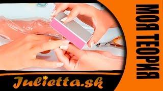 видео Маникюрный баф для ногтей: для чего нужен и как использовать?