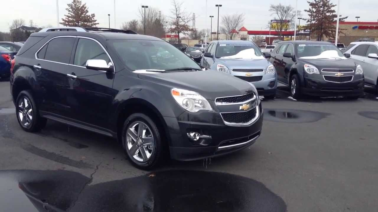 lt review chevrolet gallery test ltz carcostcanada road news equinox
