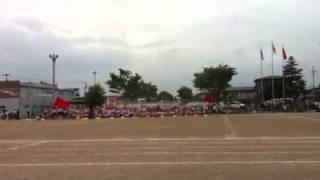 山辺小学校138周年記念大運動会