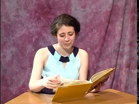 Book Nook: Joni Deutsch