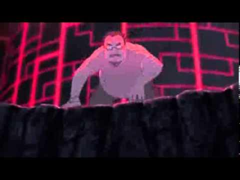 AMV Naruto Shippuden episode: 195 *When The Beat Drops*