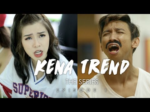 Kena Trend: The Series (Episode 1)