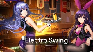 ►Best of ELECTRO SWING Mix July 2018◄ ~( ̄▽ ̄)~