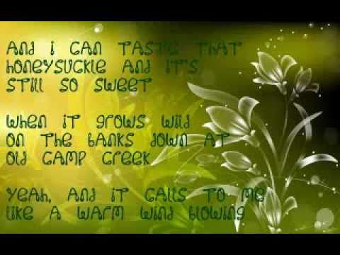 boondocks lyrics little big town
