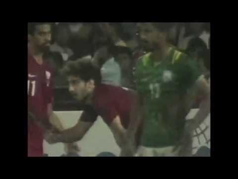 Bangladesh Vs Qatar Football Match Summery  !! (Asia Cup & Bishocup )
