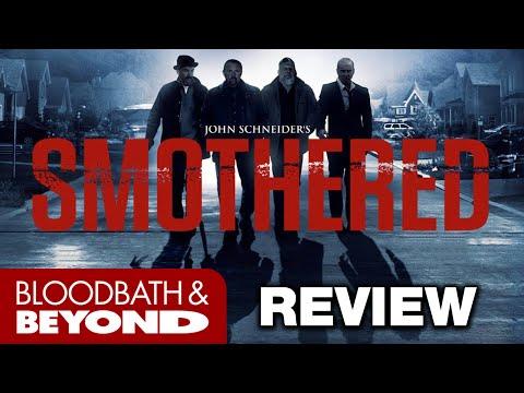 Smothered 2016  Movie