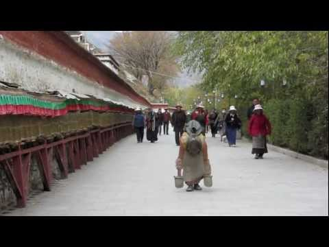 Tibet Pilgrimage - Nepal and The Mystical Himalayas with Overseas Adventure Travel