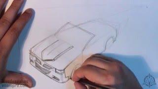 Aula 08 - Desenhando Carros