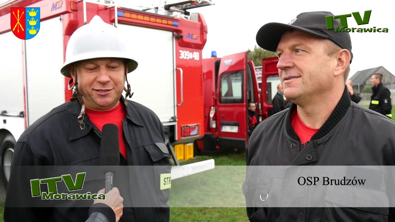 Druhowie z gminy Morawica znowu triumfowali podczas Powiatowych Zawodów Sportowo-Pożarniczych OSP