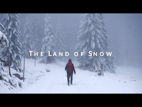 THE LAND OF SNOW | Winter in Poland