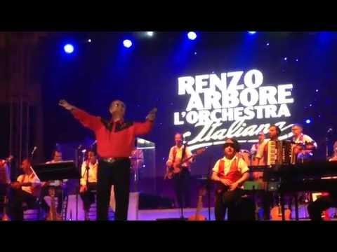 Renzo Arbore - E L'Orchestra Italiana - Vengo Dopo il TG