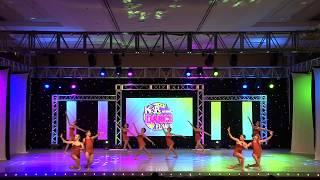 Fullerton Youth Ballet Ra KAR Nationals 2018