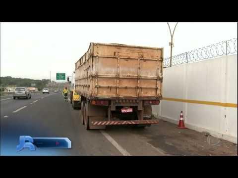Polícia Rodoviária apreende quase sete toneladas de maconha em SP