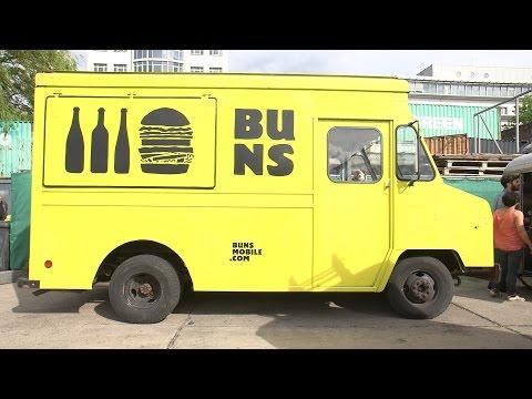 FOOD TRUCKS BERLIN @ BITE CLUB BERLIN, GERMANY, BERLIN STREET FOOD DEUTSCHLAND