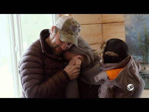 Morgan Family Strong - Craig Morgan's Sweet Surprises
