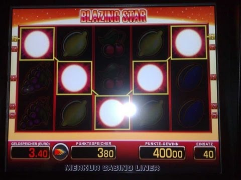Video Merkur casino jobs
