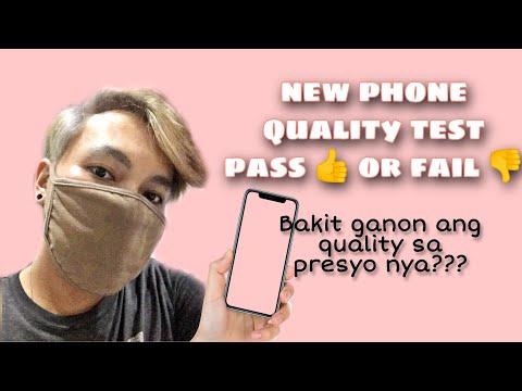 VLOG #20: WALKING AROUND MANILA - NEW PHONE TEST   MJ FASTIDIO