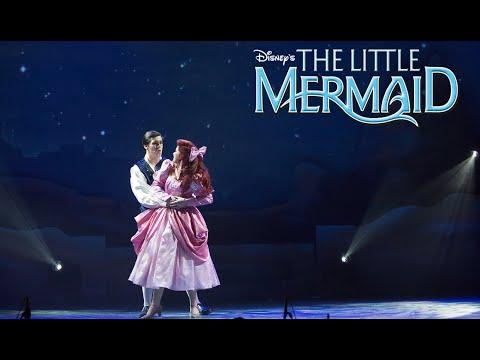 Disney's Little Mermaid - full show