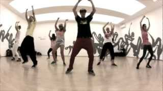 """TARRUS RILEY - SORRY IS A SORRY WORD"" DANCEHALL CHOREOGRAPHY BY ANDREY BOYKO"