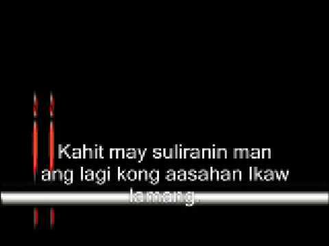 Christian Song '' DI KA NAGKULANG ''  - dhan nuguid